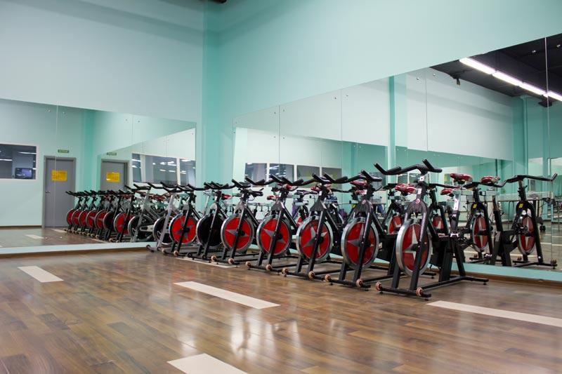 Cycle на Лобненской 4б | PARISLIFE fitness