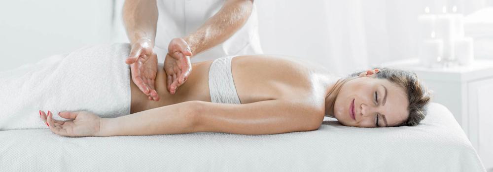 Услуги массажа в PARIS LIFE fitness на Пражской