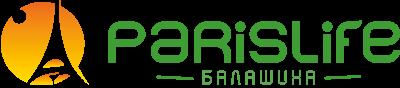 PARISLIFE - Cеть фитнес-клубов Москвы