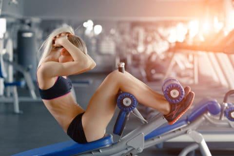 5 мотивирующих причин заняться спортом