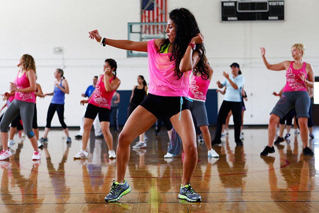 Танцевальный Урок Для Похудения. «Танцуй и худей» — урок танцевальной аэробики
